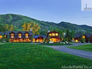 Abode at Riverbend Ranch, Kamas