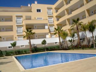 Holiday apartment, Lagos, Portugal
