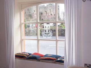 Heron View, Laugharne