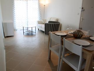 Comfy and stylish 2 bedroom apartment near the beach in Juan-les-Pins, Antibes