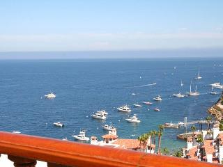 Hamilton Cove Villa 17-83 - Catalina Island vacation rentals