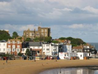 Broadstairs holiday apartment