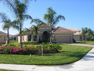 Luxury home in Lely Resort, Naples