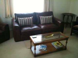 Badgers End living room with comfortable seating