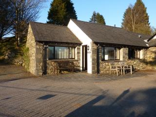Grizedale Cottage