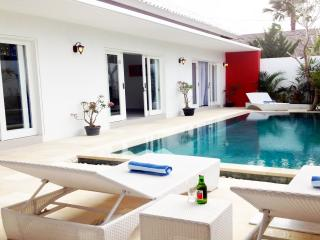 2 Bedroom Luxury Villa - Berawa Beach - Canggu - Kerobokan vacation rentals