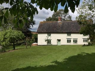 Cherry Tree Farmhouse, Taunton