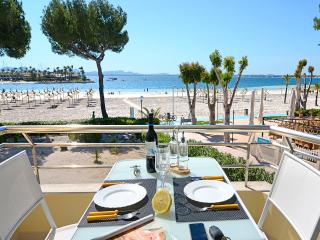 Apartment on the beach ALCUDIA, Port d'Alcudia