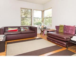 Beautiful 1920s Los Feliz duplex unit - great area - Hollywood vacation rentals