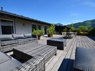 Apartment Areitlift, Zell am See