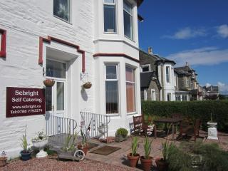 Sebright Holiday Apartment, Dunoon