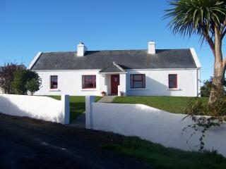 Cottage, Louisburgh
