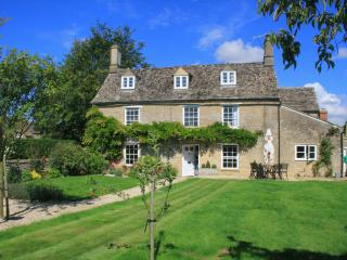Rectory Cottage - RECTOR, Burford
