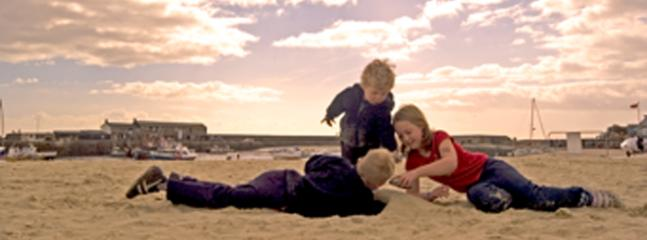 Child friendly with beaches less than 5 minutes drive - Joy's Top Tips on where to park!