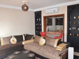 Luxury flat in Marina Agadir