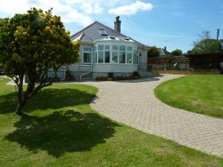 Clovelly Holiday Bungalow, Gorran Haven