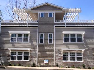 BeachPlace Brand New TH W. Private Rooftop Decks! - Indiana vacation rentals