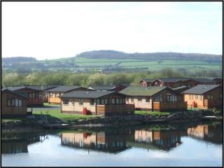 Lake Vista Lodge, Carnforth