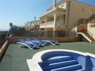 Holiday house for 14 persons, with swimming pool , in El Vendrell - El Vendrell vacation rentals