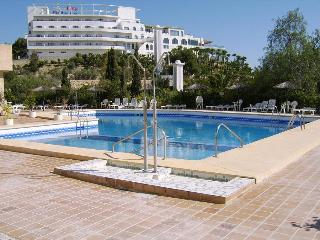 Apartment in Hotel complex  Villajoyosa