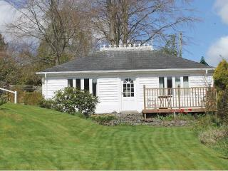 Strathpeffer Self Catering Cottage