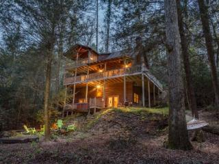 River Spirit - Ellijay, GA - Ellijay vacation rentals