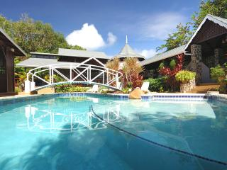 Spring House Bequia, Spring Bay