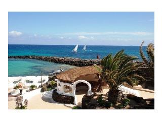 Tropical Beach House - France vacation rentals