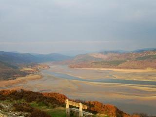 Glanmorgan, Barmouth