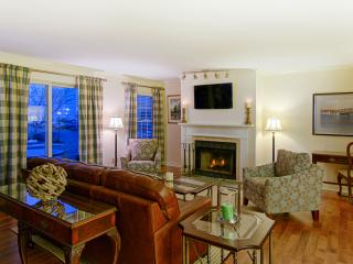 Two Bedroom Villas Located at Saybrook Point - Old Saybrook vacation rentals