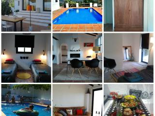 Viva Andalucia! Your happy hideaway in southern Sp, Colmenar