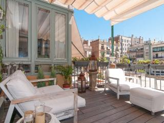 ***HEAVENLY APARTMENT IN THE HEART OF BARCELONA*** - Morzine vacation rentals