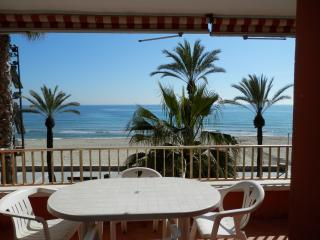 apartment, Salou
