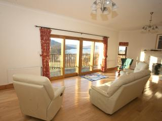 Modern holiday home - Killaloe