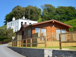 Bovisand Lodge, Wembury