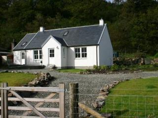 Teal Cottage, Glendaruel