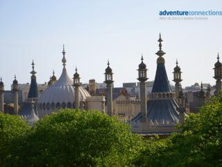 Brighton Pavilion Gatehouse