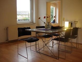 Gutshaus Buberow / Appartment1, Gransee