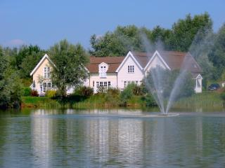 Cygnet Lodge, South Cerney