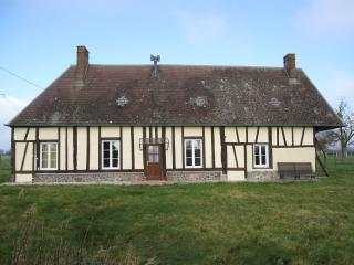 Normandie Cottage House, Broglie