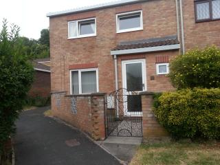 3 BED furnished house BRISTOL quiet location, Bristol