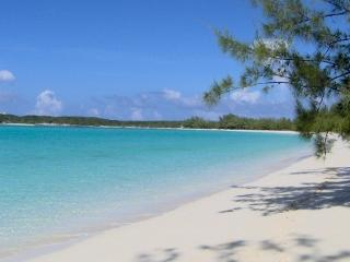 STUDIO APARTMENT for 2 and DIRECTLY on BEST BEACH - Great Exuma vacation rentals