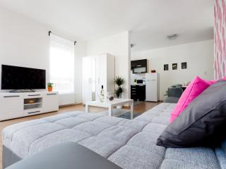 Grand Penthouse 2BR - 4/2 - Budapest vacation rentals