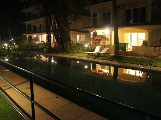07) ACRON 1 BEDROOM APT NR ARPORA - Saligao vacation rentals