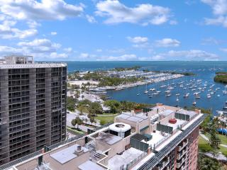 2/3 at Sonesta Resort Coconut Grove-2 FREE parking spots & sleeps 8!! - Coconut Grove vacation rentals