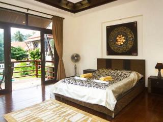 Luxury Chaweng villa with pool and seaview - Surat Thani Province vacation rentals