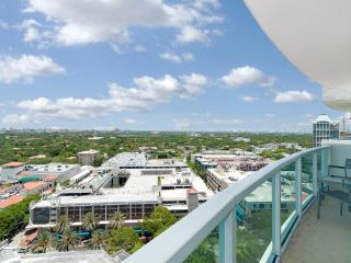 Sonesta Resort 1 Bedroom Spectacular City Views in the heart of the Grove - Coconut Grove vacation rentals