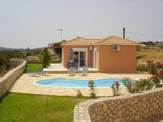 Villa Ithaca Karavados sleeps 4/6 - private pool