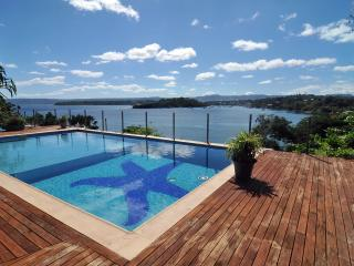 4 bedroom house with magical views of ocean, Port Vila