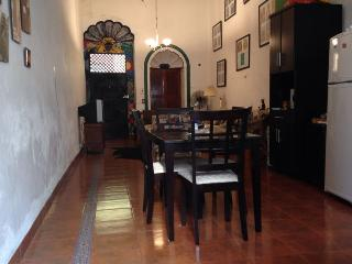 House in Downtown - Central Mexico and Gulf Coast vacation rentals